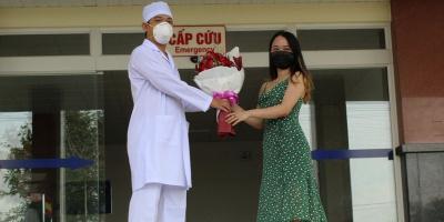 Thêm 4 bệnh nhân được công bố khỏi bệnh: Việt Nam chữa khỏi cho 95 ca