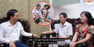 Luật sư đại diện của bố mẹ Mai Phương lên tiếng khi bảo mẫu Lavie kiện