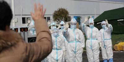 Thành phố Vũ Hán tuyên bố không còn virus Corona chủng mới