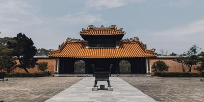 Lăng Tự Đức: Di sản văn hóa Việt Nam đầu tiên được Google số hóa 3D