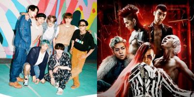 YG, SM, JYP và Big Hit công bố hoạt động 3 tháng cuối năm 2020