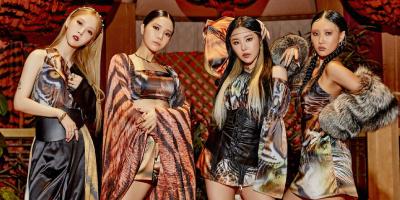 Từng bị chê bai sẽ thất bại, MAMAMOO hiện đã là nhóm nữ top đầu K-pop