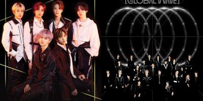 NCT lần đầu tổ chức concert với đội hình 23 người