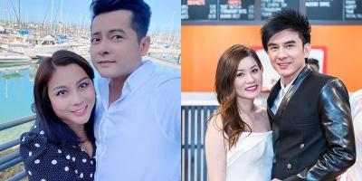 Phận đời trái ngược của các sao nam Vbiz khi lấy vợ Việt kiều