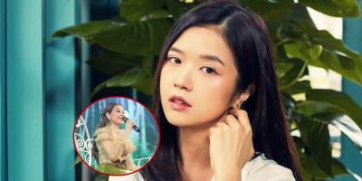 """Suni Hạ Linh hát hụt hơi, Chi Pu ngồi yên cũng bị """"réo tên"""""""