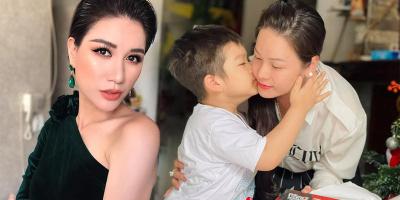 Trang Trần bật khóc khi Nhật Kim Anh giành được quyền nuôi con