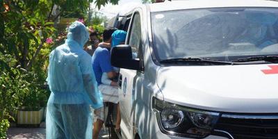Một thai phụ và 2 người ở Hà Nam nghi nhiễm Covid-19