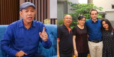 NS Trung Dân: Có 3 cô con gái lớn nhưng không có ý định để lại gia sản