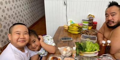 """Dàn sao nam Việt """"râu ria rậm rạp"""" trong mùa giãn cách xã hội"""