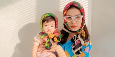 Con gái chưa được 1 tuổi, Đông Nhi đã có loạt lời mời kết sui gia