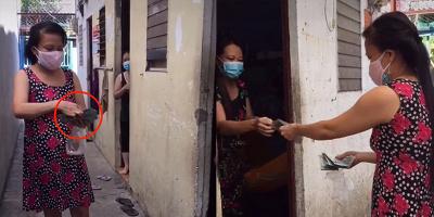 Chủ trọ tặng mỗi phòng thuê 1,5 triệu đồng: Ấm lòng mùa dịch