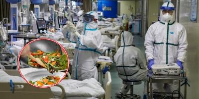 Tạp chí Y khoa Anh chỉ ra phương pháp ăn giảm tỉ lệ nhiễm Covid nặng
