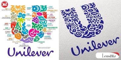 """Unilever và chiếc logo """"hổ lốn"""" trị giá 4 tỷ USD của một đế chế"""