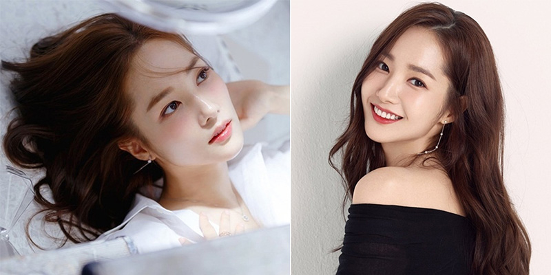 After Whats Wrong With Secretary Kim Park Min Young Is Now The