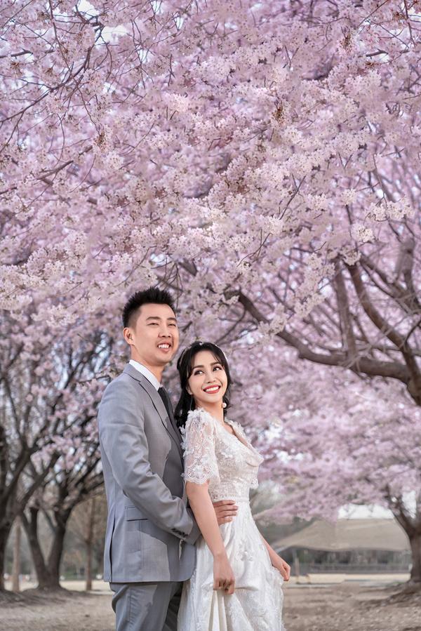 Xuýt xoa trước bộ ảnh kỉ niệm 11 năm ngày cưới lãng mạn của vợ chồng Ốc Thanh Vân ở Hàn - Tin sao Viet - Tin tuc sao Viet - Scandal sao Viet - Tin tuc cua Sao - Tin cua Sao