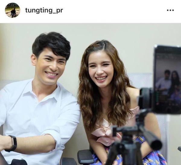 Thái Lan sẽ remake bộ phim truyền hình đình đám của Đài Loan Hoàng tử Ếch ảnh 9