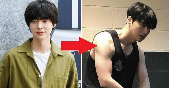 Kết quả hình ảnh cho Ahn Jae Hyun People with Flaws