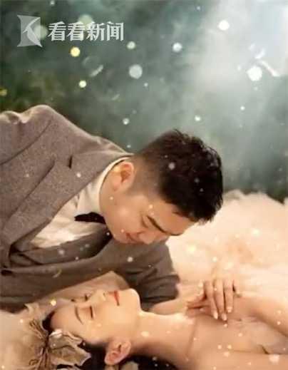 Đám cưới cặp đôi bị hoãn vì Covid-19.