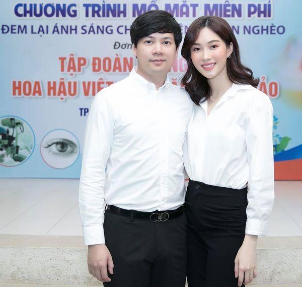 Thời gian gần đây, Đặng Thu Thảo bắt đầu thử sức với lĩnh vực kinh doanh (Ảnh: FBNV). - Tin sao Viet - Tin tuc sao Viet - Scandal sao Viet - Tin tuc cua Sao - Tin cua Sao