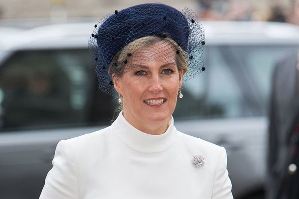 Royal Family's 'secret weapon' Sophie Wessex who 'fills Meghan and ...