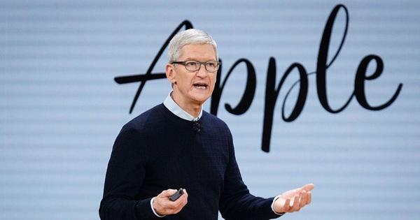 Tại sao Steve Jobs nói: Tim Cook không phải là người của sản phẩm