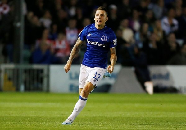 """Rather buy Allan and Gana"""", """"Hell no!"""", """"Rubbish"""" - Loads of Everton fans  laugh off transfer claim - Vital Everton - Vital Everton"""