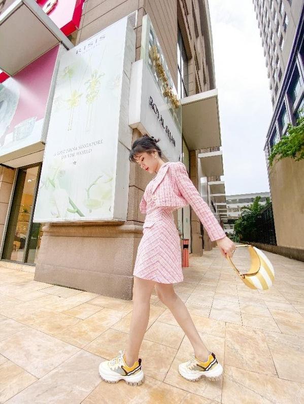 BST mới của PEDRO được lòng giới mộ điệu thời trang Việt thế nào?