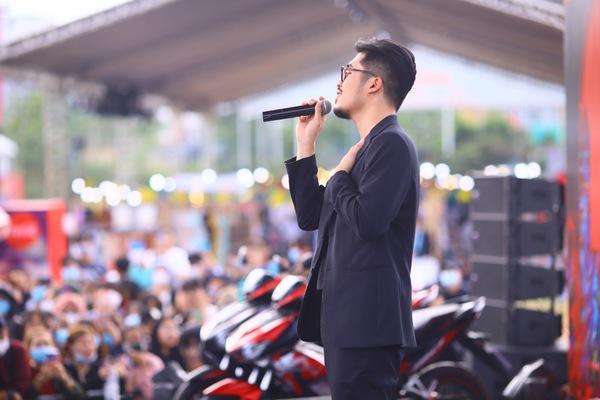 Đại Nhạc Hội Honda Youth Fest – Hành Trình Hạnh Phúc đã khép lại với những khoảnh khắc bùng nổ