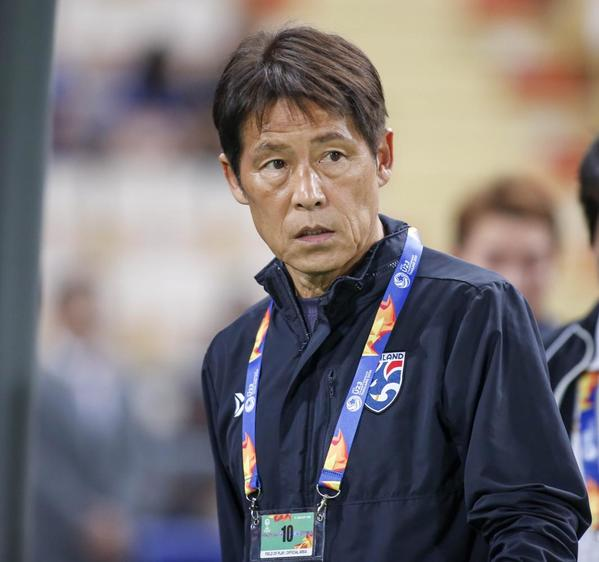 Skilled worker' Nishino expected to be back in Aug