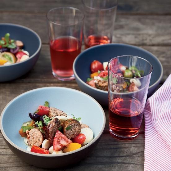 Các món ăn được chế biến từ câycà chua bạch tuộc để phục vụ khách tham quan ởKhu nghỉ dưỡng Thế giới Walt Disney.