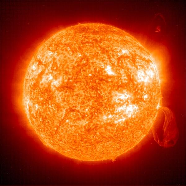 Những sự thật bất ngờ mà bạn vẫn lầm tưởng về hệ mặt trời