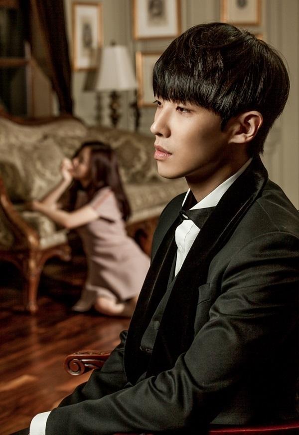 Lee Joon trong bộ phim Heard it through the grapevine. (Ảnh: Internet)