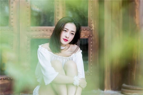 Đã xinh đẹp lại còn giỏi xuất sắc, không yêu Jun Vũ cũng lạ!