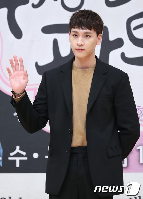 Choi Tae Joon.