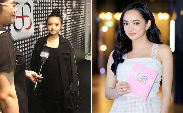 Con gái 9 tuổi của siêu mẫu Thúy Hằng gây sốt vì giống Kaity Nguyễn - Tin sao Viet - Tin tuc sao Viet - Scandal sao Viet - Tin tuc cua Sao - Tin cua Sao