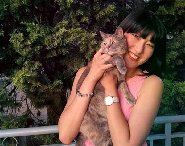 Bạn gái Feng Guo – trước kia Ben chưa bao giờ nghĩ mình sẽ lấy vợ người Trung Quốc.