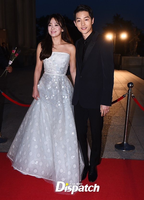 Chẳng phải tình cờ, Song-Song couple