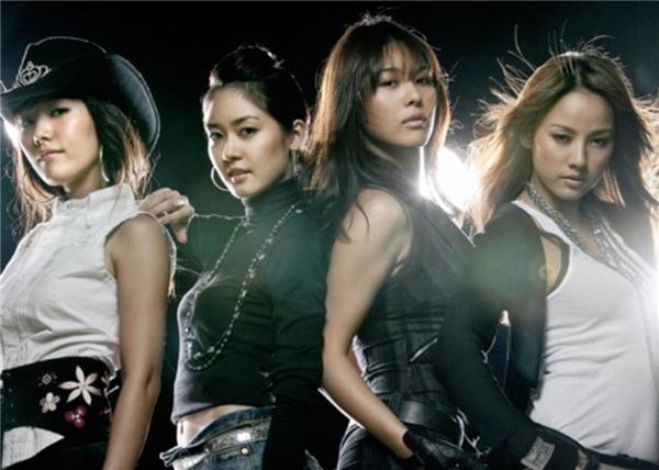 Ca khúc Now được phát hành từ tận năm 2000 vẫn chứng minh được sự phổ biến của nhóm nhạc nữ huyền thoại một thời Fin.K.L.
