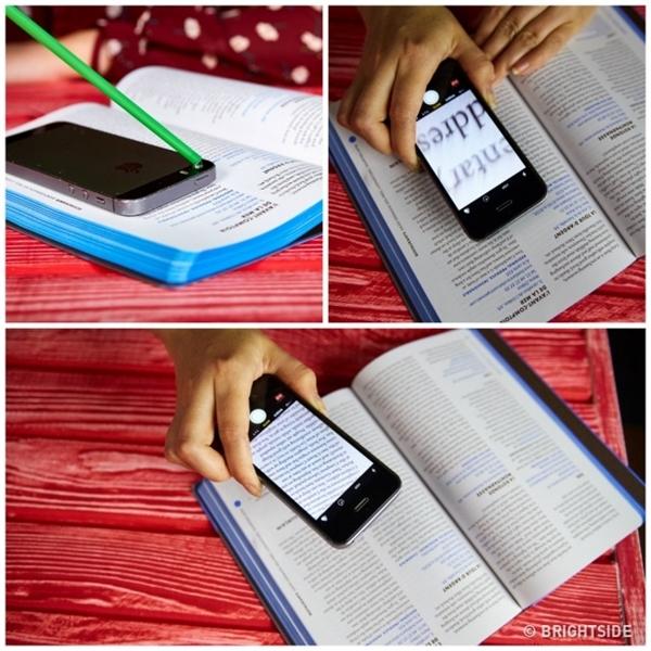 Kiểm chứng 12 mẹo sử dụng smartphone để thấy bạn đã