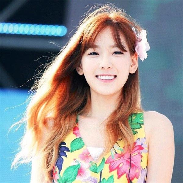 Tính cách thú vị, giọng hát, vẻ dễ thương tự nhiên là những đặc điểm khiến Taeyeon trở thành nữ ca sĩ sở hữu lượng fan lớn nhất nhì Kpop.