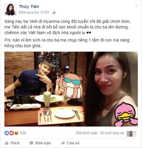 Muôn kiểu phản ứng của sao Việt khi con cái bị chê xấu - Tin sao Viet - Tin tuc sao Viet - Scandal sao Viet - Tin tuc cua Sao - Tin cua Sao