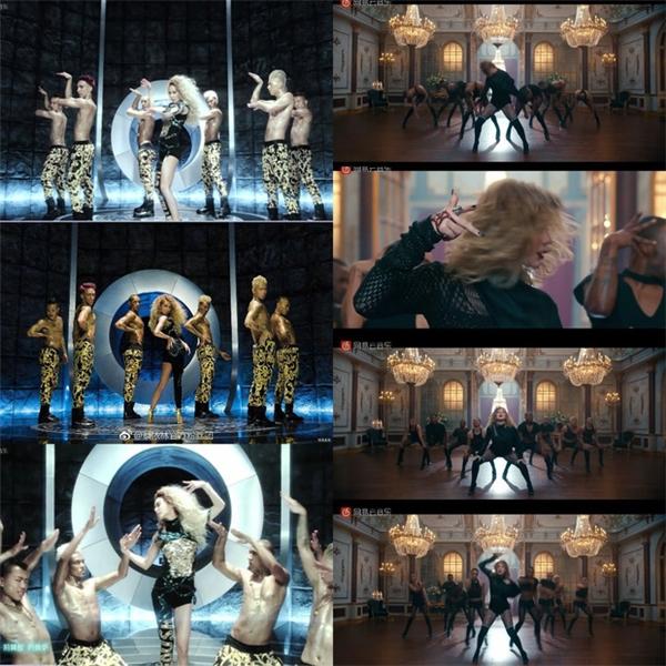 Muốn vũ công có vũ công.