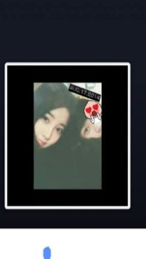 Hình ảnh thân thiết được cư dân mạng cho là của Jungkook và Seolhyun.