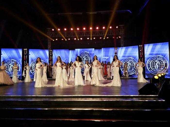 HOT: Đại diện Việt Nam đăng quang Hoa hậu Hoàn cầu 2017