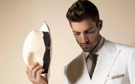 Một quý ông lịch lãm sẽ xóa bỏ định kiến vê sự bừa bộn và thiếu ngăn nắp của đàn ông