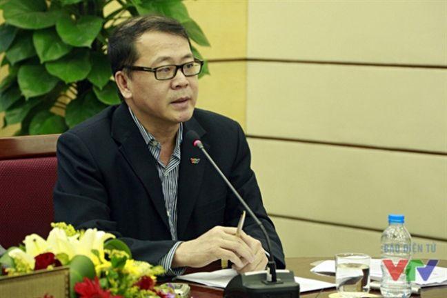 Ông Hà Nam - Trưởng Ban thư kí Đài truyền hình Việt Nam khẳng định không nắm rõ sự việc nên không có phát ngôn nào. - Tin sao Viet - Tin tuc sao Viet - Scandal sao Viet - Tin tuc cua Sao - Tin cua Sao