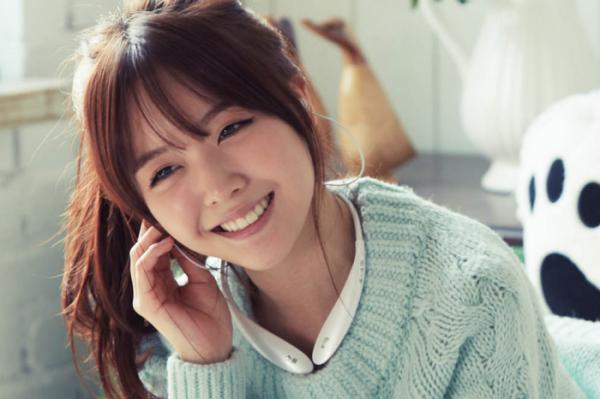 Điểm danh các idol nữ sở hữu nụ cười