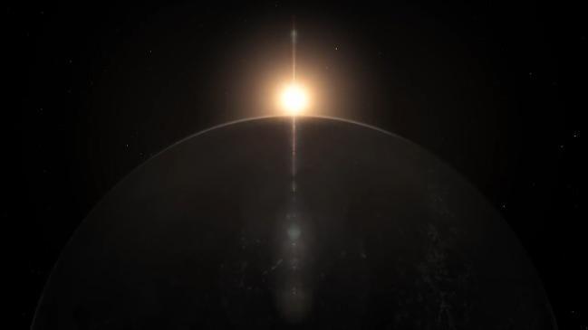 Hành tinh có thể chứa sự sống đang bay về phía Trái Đất