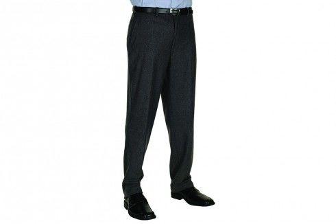Quần Chino:Quần phải đủ dài để phủ qua giày khoảng 3,5cm.