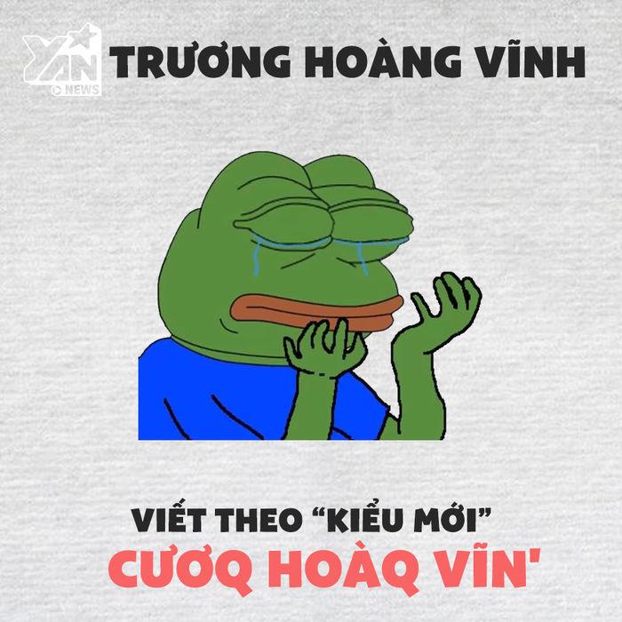 Nếu bảng chữ cái Tiếng Việt được đổi mới, tên bạn sẽ viết như thế nào?